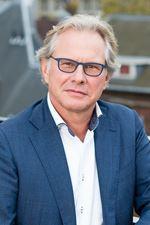 Peter Stefels (NVM real estate agent (director))