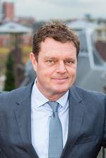 Arjen Hoogenhout (NVM real estate agent (director))