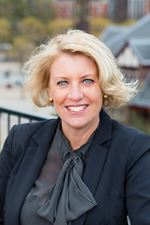 Danielle Oud (NVM real estate agent)