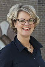 Aagje van der Veldt-Volberda (Office manager)