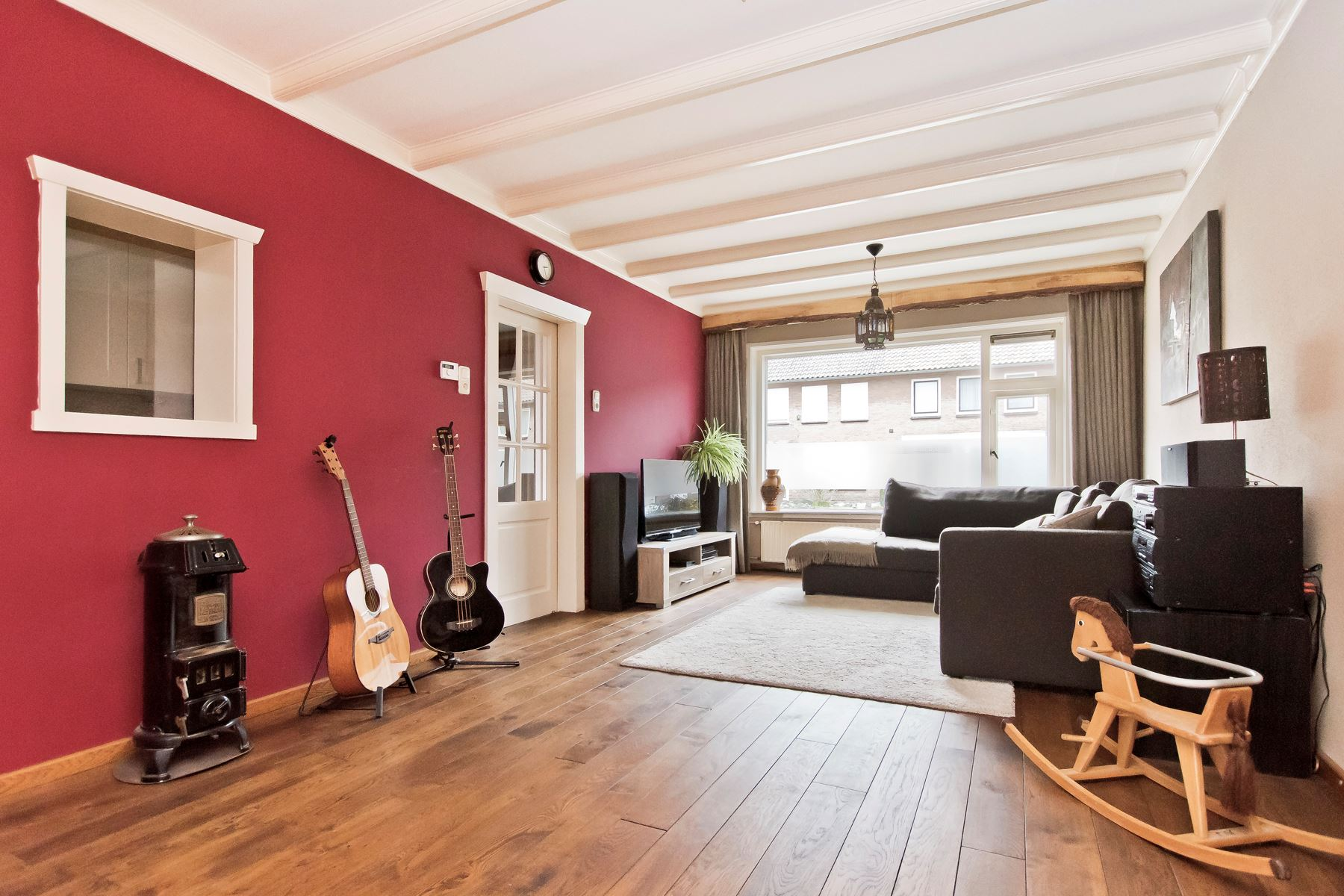 Huis te koop: Salmstraat 23 5402 KV Uden [funda]