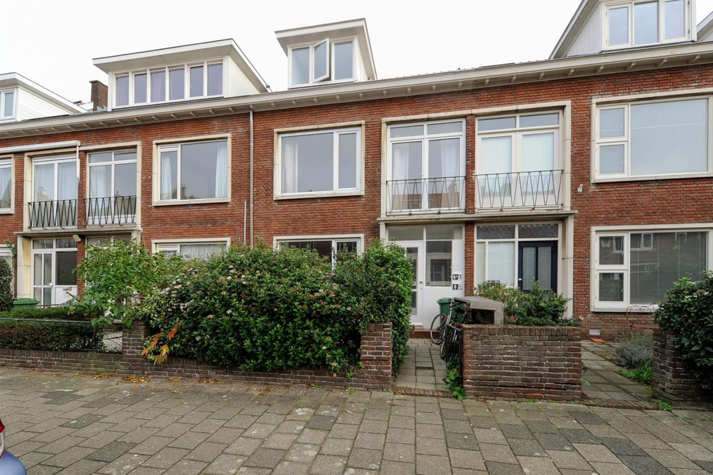Appartement te koop van beuningenstraat 9 a 2582 ke den for Funda den haag koop