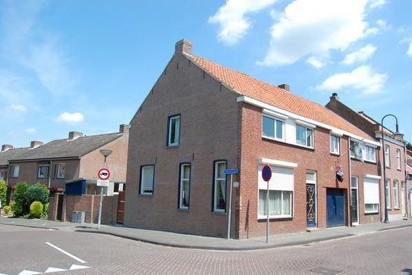Hoogstraat 5