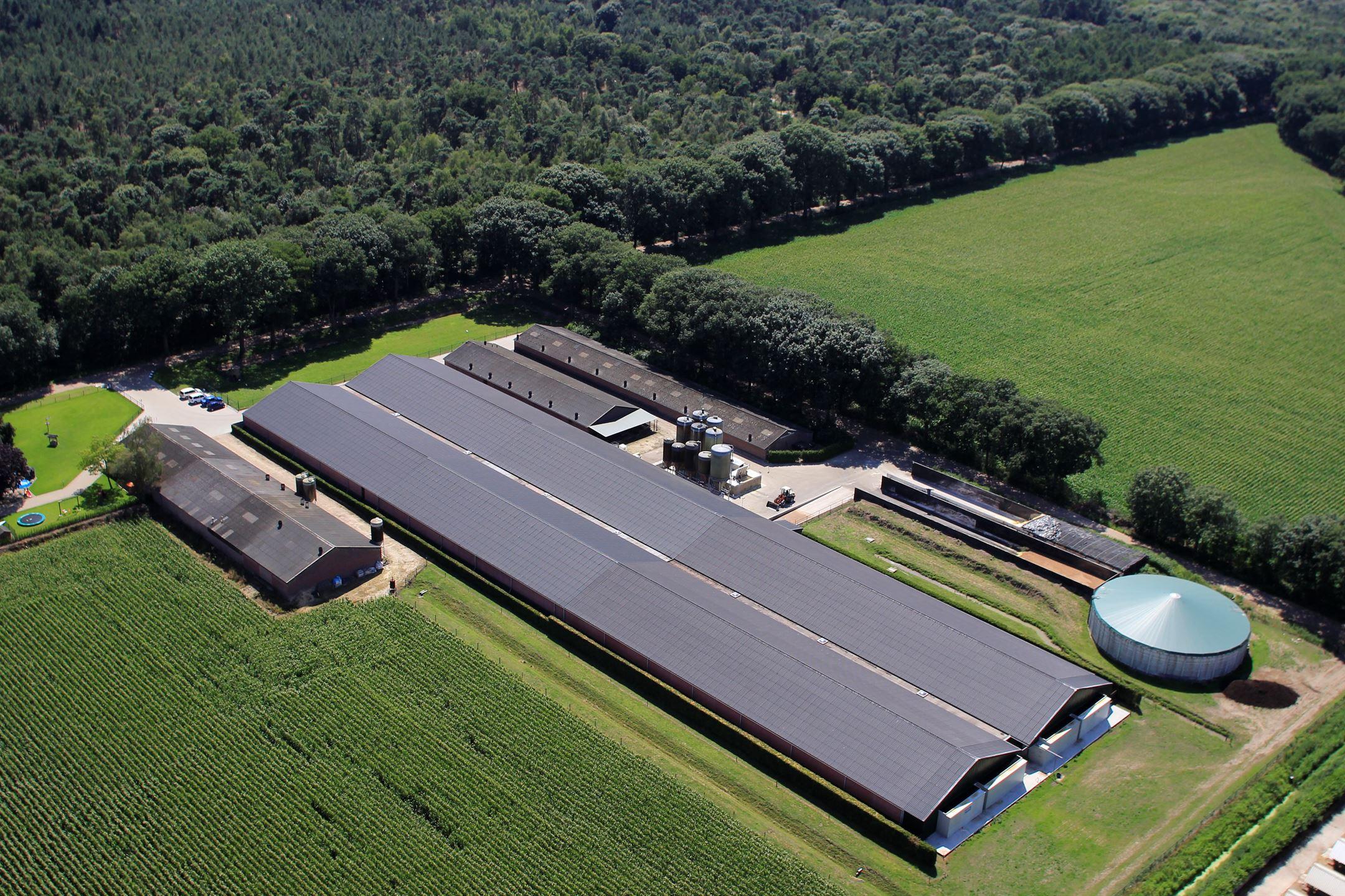 Agrarisch bedrijf deurne zoek agrarische bedrijven te for Agrarisch bedrijf te koop gelderland