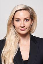 Stephanie Bruin (Vastgoedadviseur)