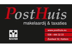 PostHuis makelaardij
