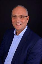 Walter Dijkhuizen (NVM real estate agent)