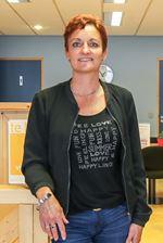 Jacqueline van Beilen-Vos (Commercieel medewerker)