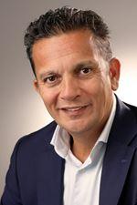 Frank Verveer (NVM real estate agent (director))