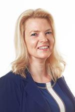 Annet Gierkink - Administratief medewerker