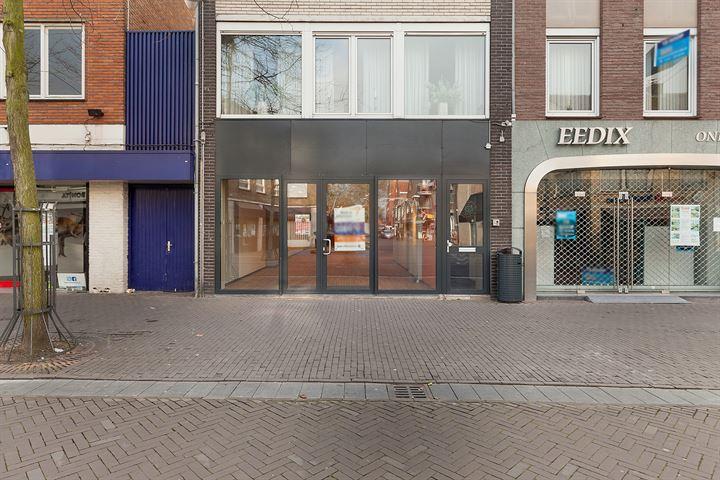 Kloosterstraat 27, Venlo