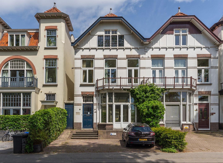 Huis te koop emmastraat 43 1213 ak hilversum funda for Huis hilversum