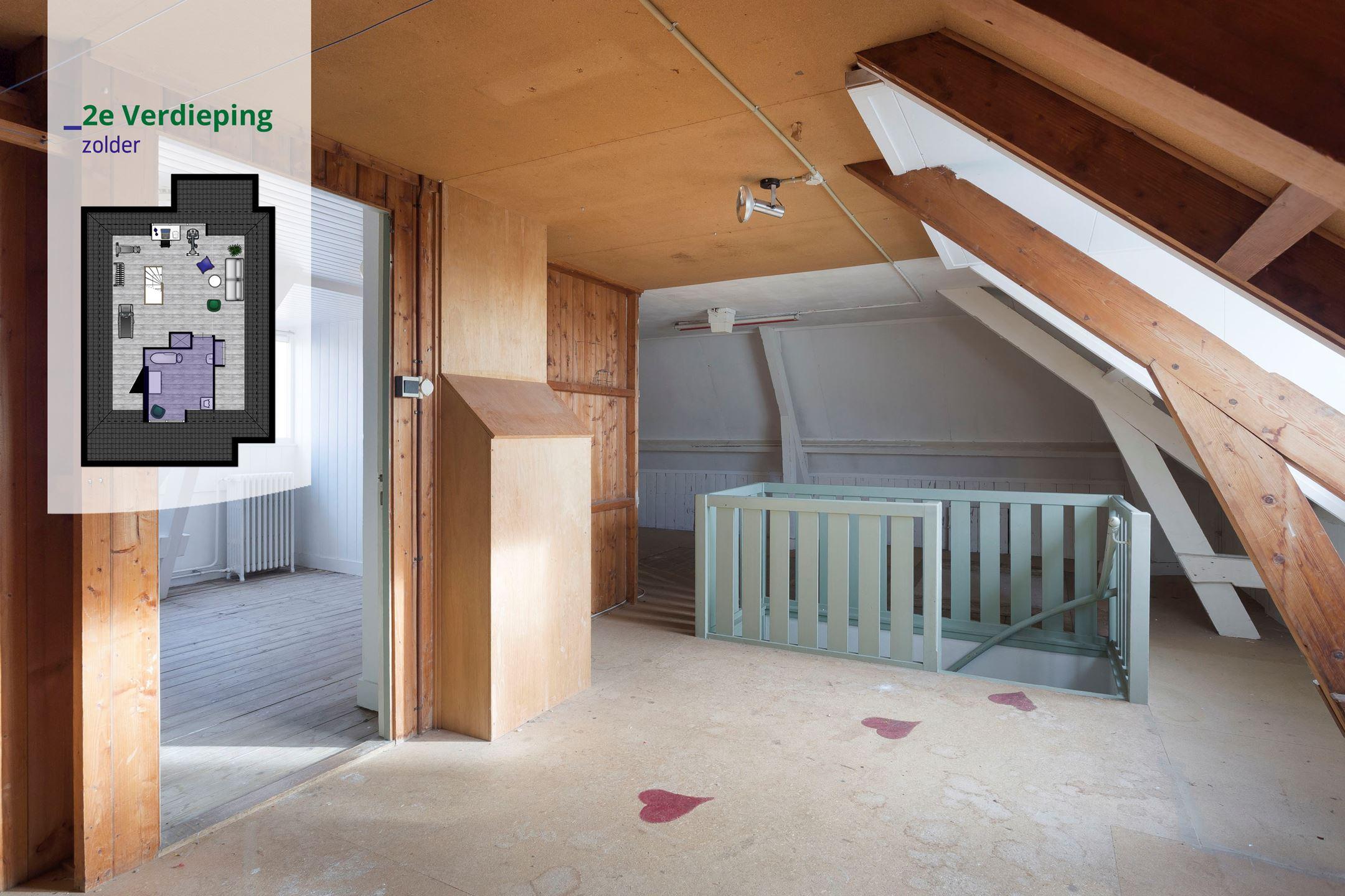 Natuurlijke Zolder Loft : Verkocht: roomburgerweg 3 2314 xm leiden [funda]