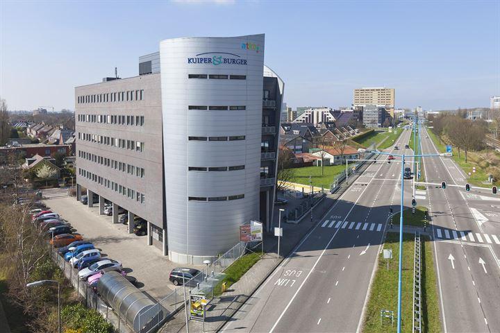 Groeneweg 2, Zoetermeer