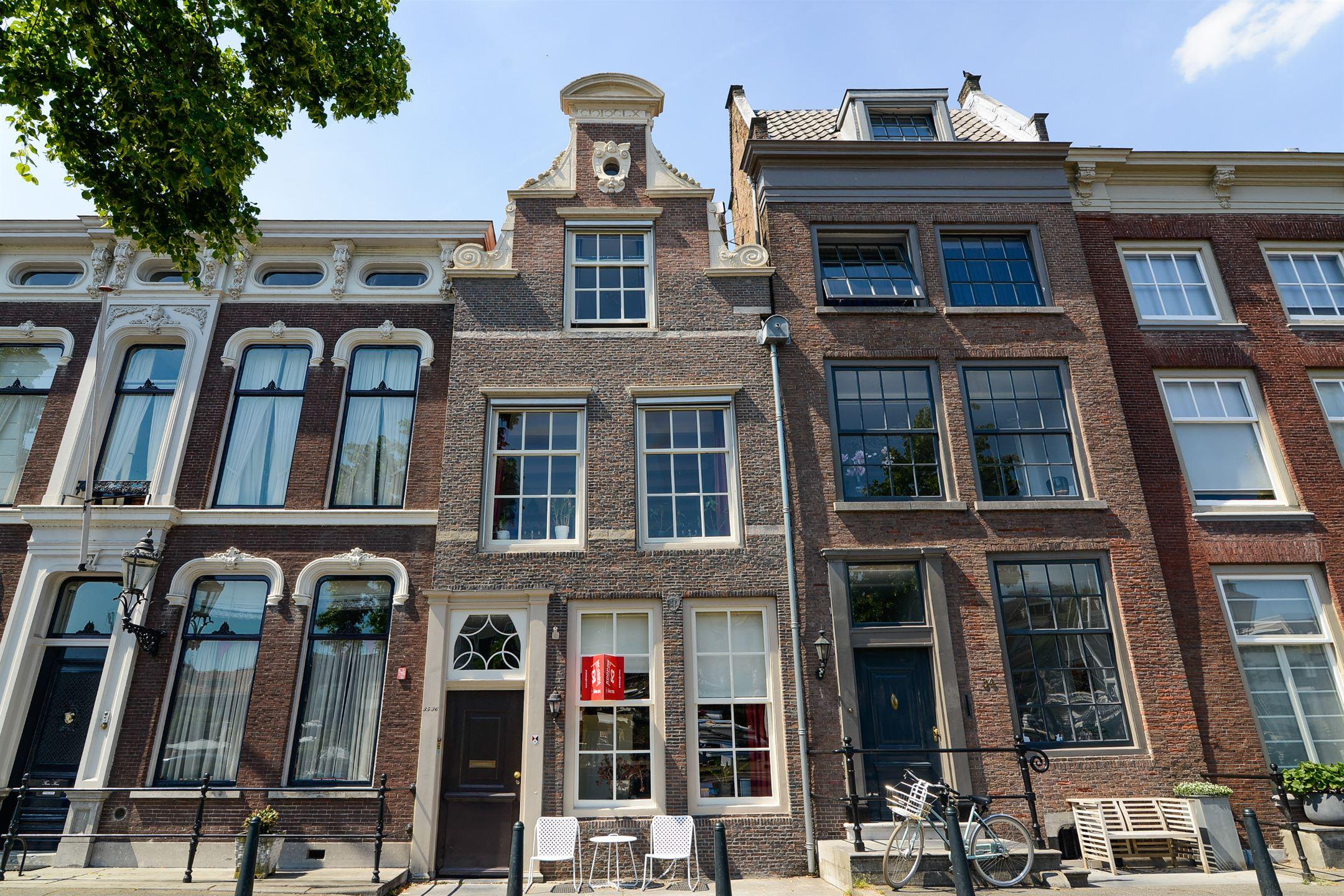 Nieuwe Badkamer Dordrecht : Verkocht: nieuwe haven 36 3311 ar dordrecht [funda]