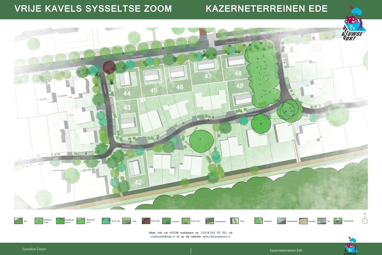 Bekijk foto 1 van Sysseltse Zoom kavel 47