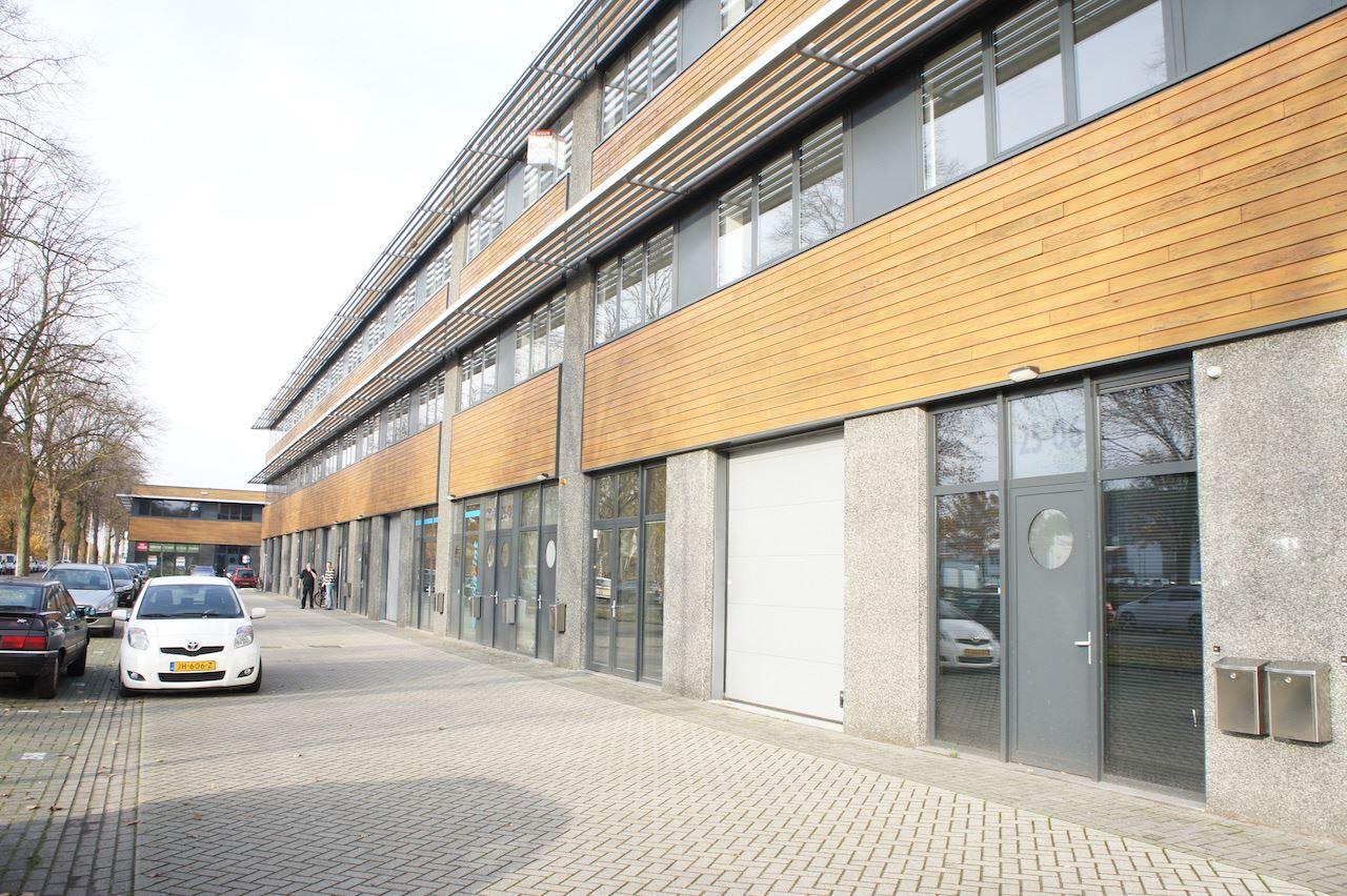 Bedrijfshal Tilburg | Zoek bedrijfshallen te huur ... Hornstraat 25 Tilburg