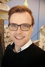 Rody Oostergetel (Commercieel medewerker)