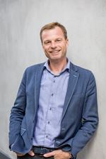 Jan-Willem Stam (NVM real estate agent)