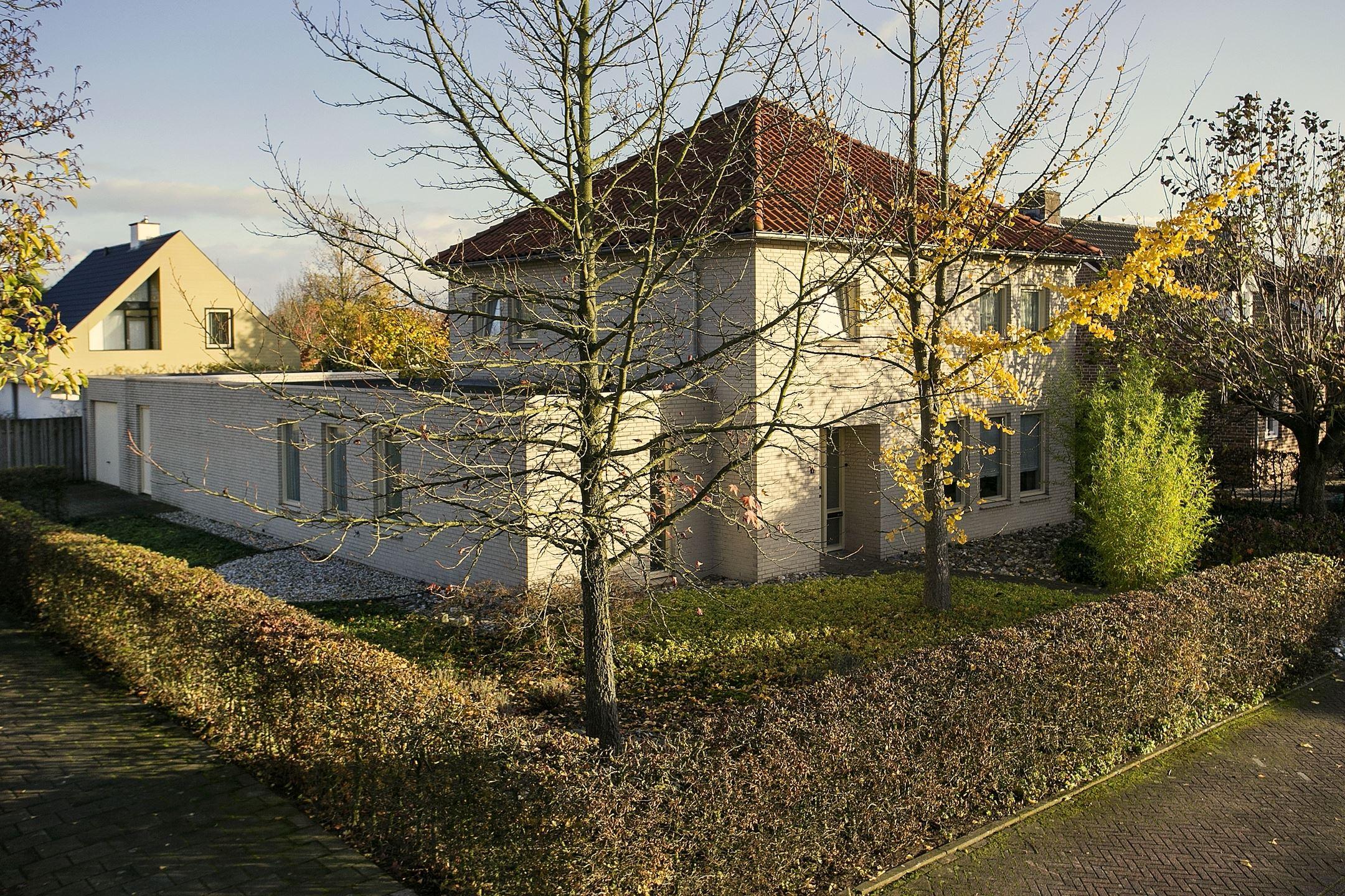 Verkocht schapendries 1 6042 nn roermond funda for Huis tuin roermond