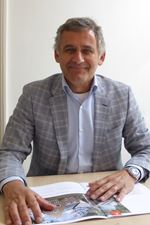 Erwin Getreuer (NVM real estate agent)