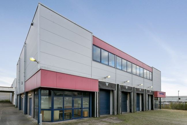 Bekijk foto 2 van Industrieweg 86