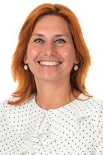 Ingrid Braam (Commercieel medewerker)