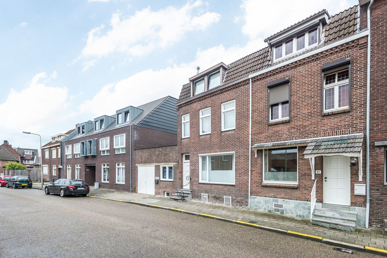Verkocht overhoven 31 6136 ea sittard funda for Funda dubbele bewoning