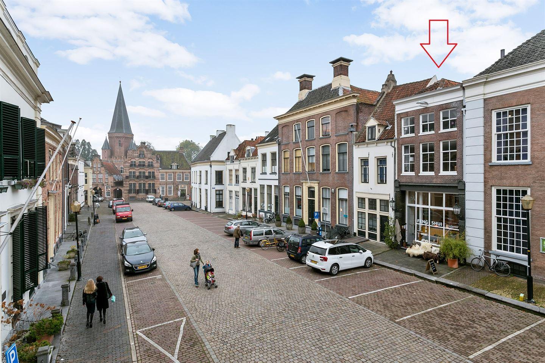 Huis te koop zaadmarkt 90 7201 de zutphen funda for Funda zutphen
