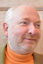 Dolf van Dijk (NVM real estate agent (director))
