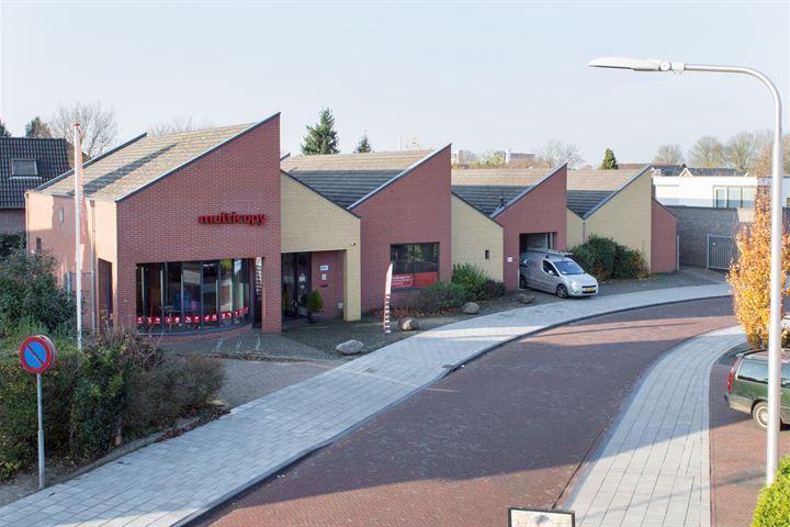Burgemeester Leenstraat 54