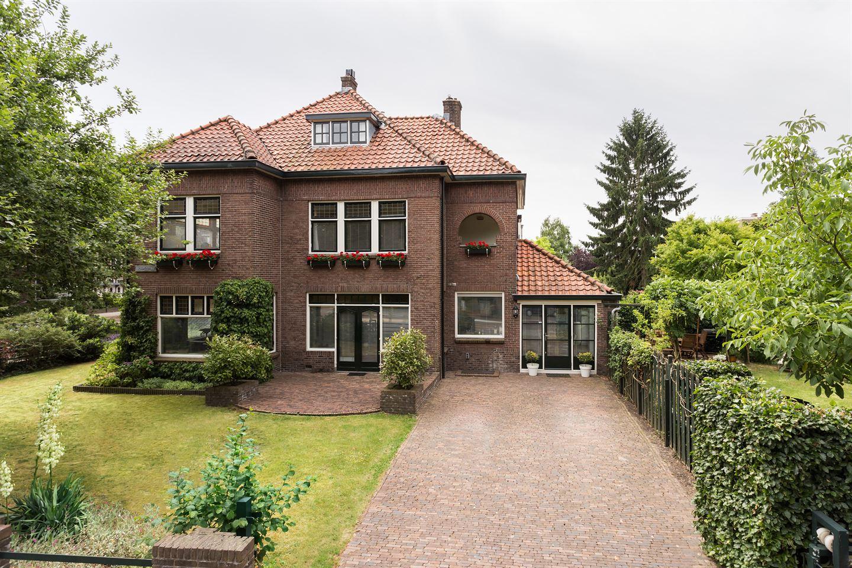 Huis te koop heyendaalseweg 10 6524 sm nijmegen funda for Huis nijmegen