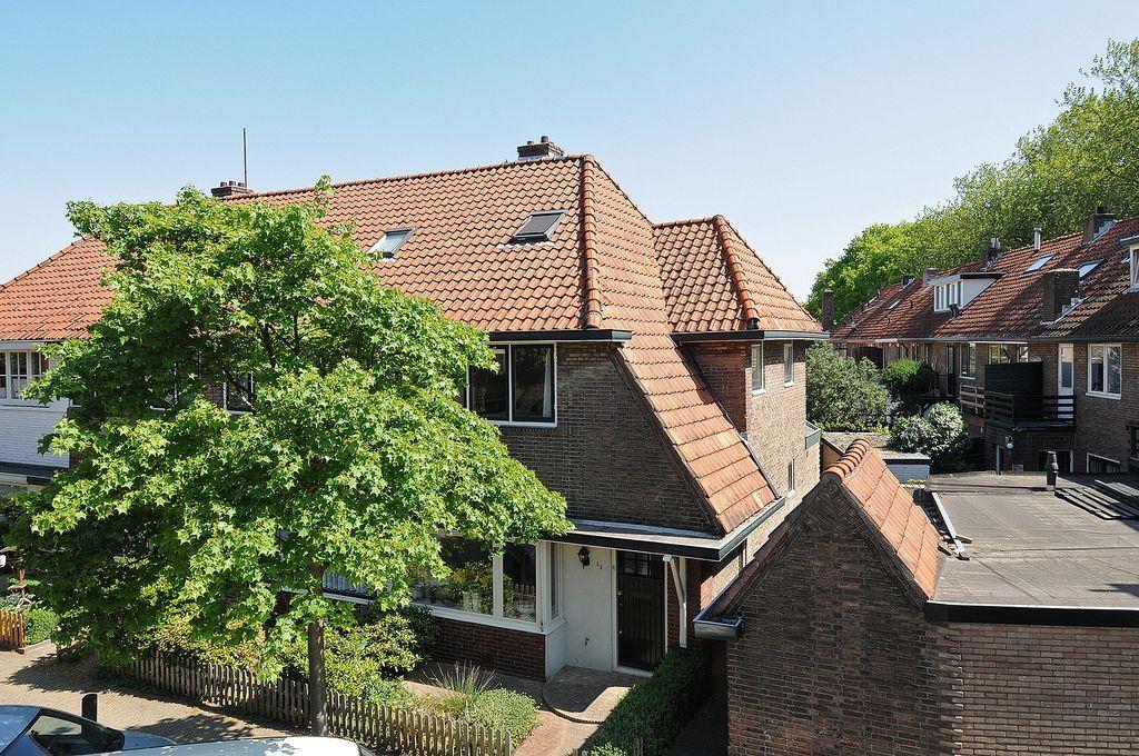 Huis te koop franklinstraat 43 1221 ha hilversum funda for Huis hilversum
