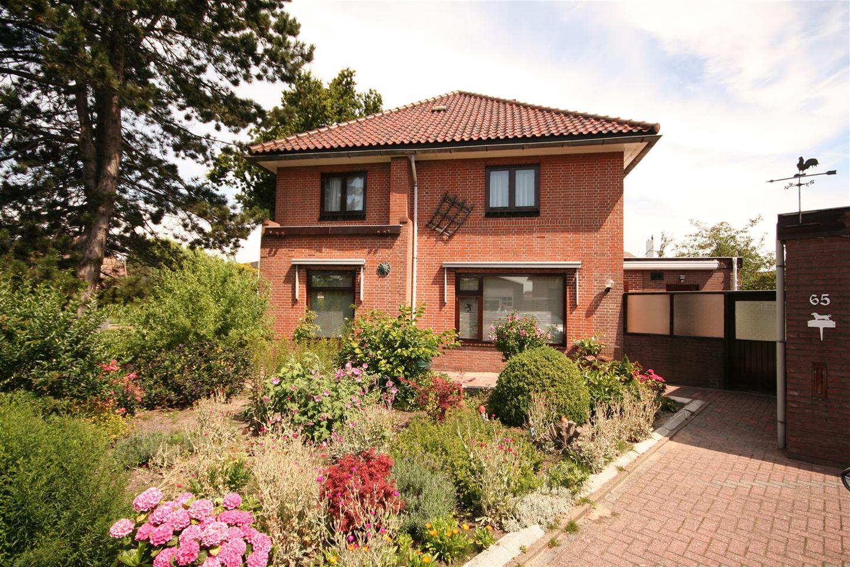 Huis te koop noordweg 65 2548 ab den haag funda for Eengezinswoning den haag te koop
