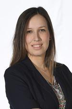 Patty Buitenhuis - de Jongh - Commercieel medewerker