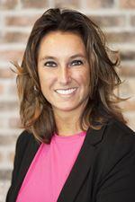 Shirley Brant- Smak Gregoor (Commercieel medewerker)