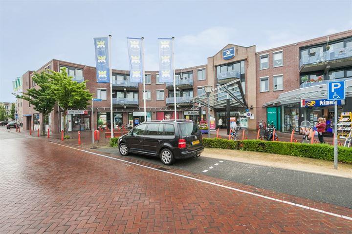 Grotestraat e.o. - Zwaanstraat Appartement