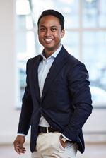 Melvin Mokarso (NVM real estate agent)
