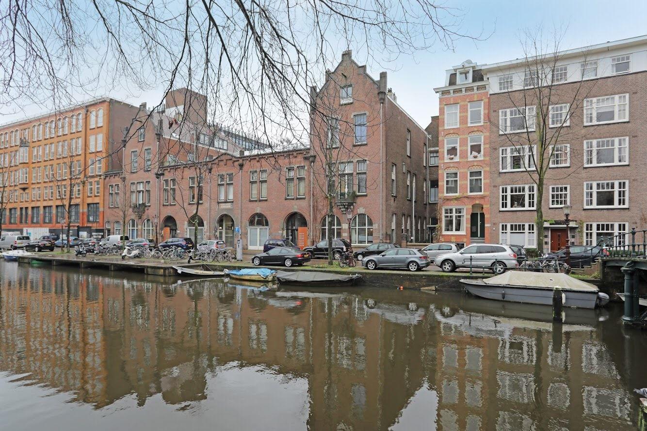 Nieuwe Badkamer Amsterdam : Verkocht nieuwe achtergracht xz amsterdam funda