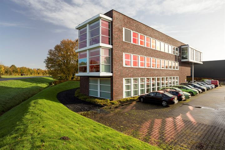 Josink Maatweg 47, Enschede