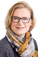 Ellen de Jong (Afd. beheer)