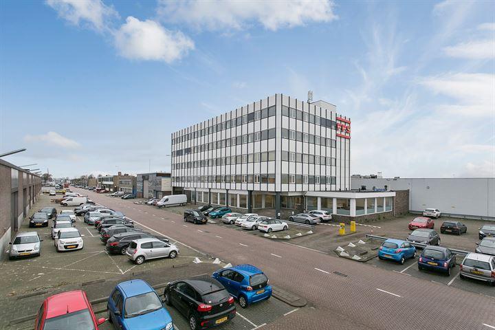 Van Riemsdijkweg 76-78, Rotterdam