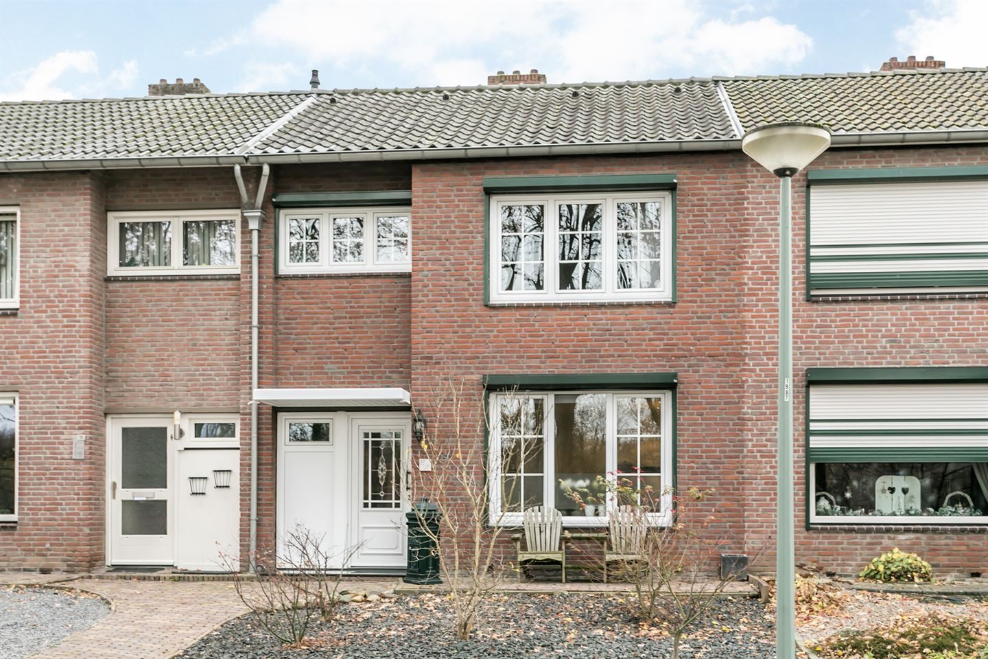 Verkocht peerdendries 37 6442 as brunssum funda for Wat kost een vlizotrap