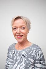 Bernadette Beumer (Administratief medewerker)