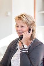 Marianne Steenbergen (Secretaresse)