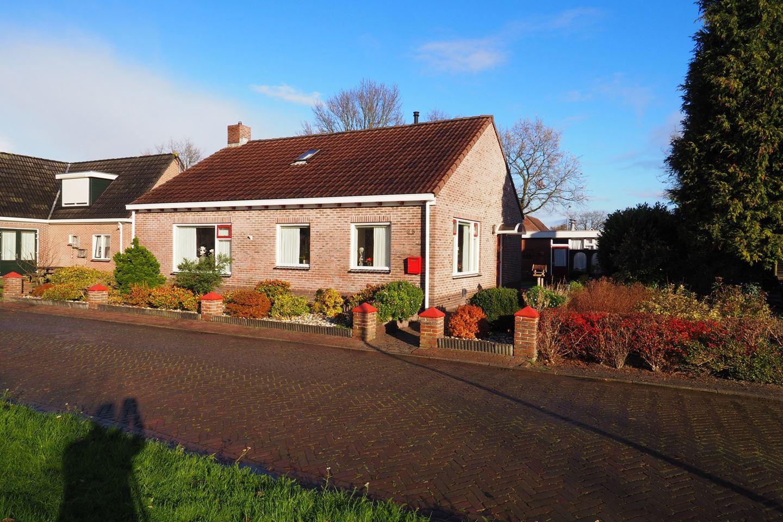 Huis te koop eltjenswijk 25 9665 nr oude pekela funda for Funda koopwoningen