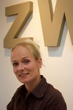 Johanneke Folkers (Office manager)