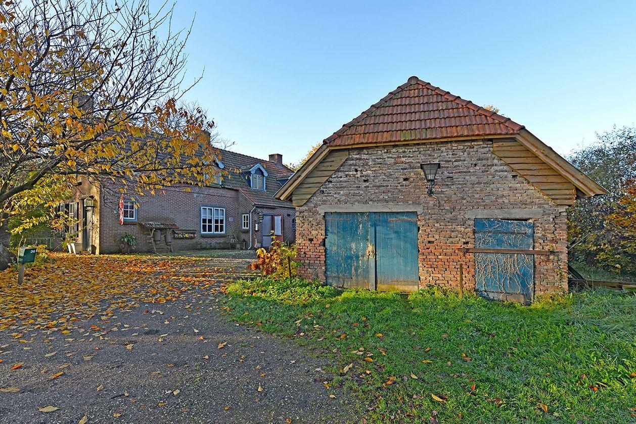 Huis te koop boekelsedijk 36 5411 nx zeeland funda for Huizen te koop zeeland