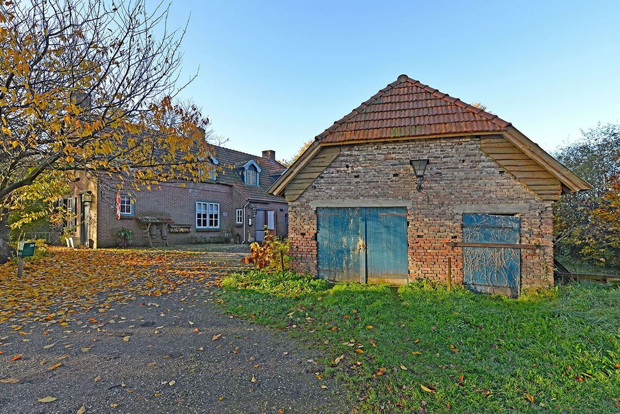 Huis te koop boekelsedijk 36 5411 nx zeeland funda for Boerderij te koop zeeland