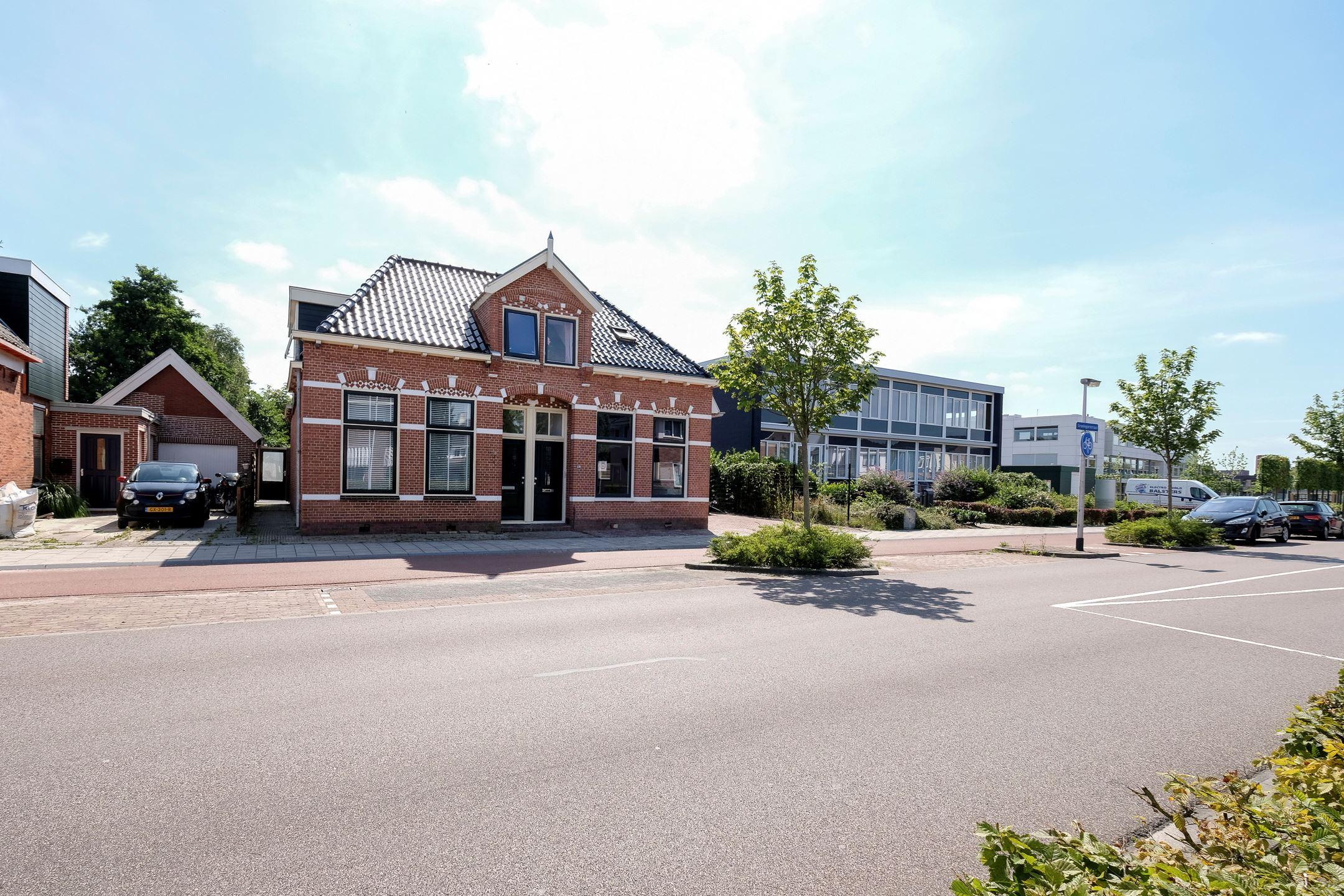 Verkocht: Groningerstraat 238 9402 LP Assen [funda]
